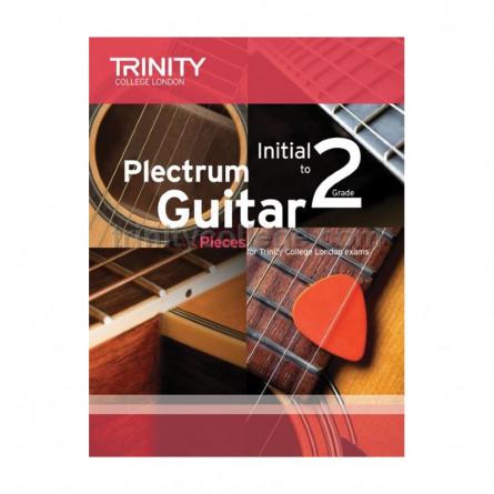 TCL Plectrum Guitar Pieces  Initial to Grade 2