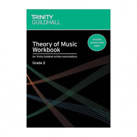 TG Theory of Music Workbook Grade 2