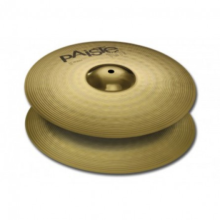 Paiste 101 Series 14 Inches inches Hi-Hat Brass Cymbals