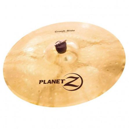 Zildjian PZ18CR Cymbals Planet Z 18 Inches Crash Ride