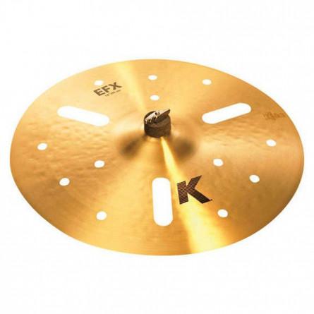 Zildjian K0890 Cymbals K Zildjian 16 Inches EFX