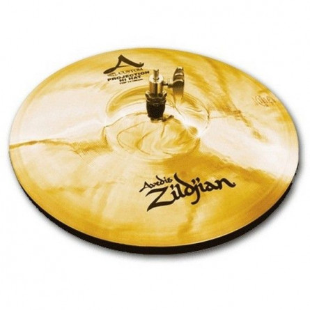 Zildjian A20573 Cymbals A Custom 14 Inches Custom Projection Hi-hat Pair