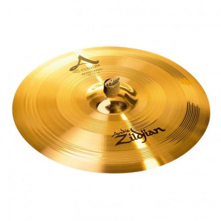 Zildjian A20840 Cymbals A Custom 20 Inches Rezo Crash