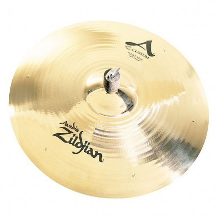 Zildjian A20526 Cymbals A Custom 20 Inches Sizzle Ride