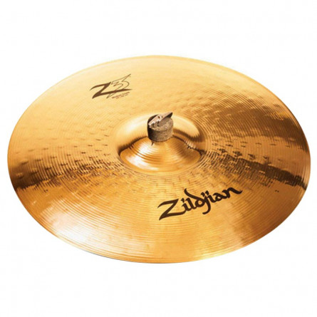 Zildjian Z30519 Cymbals Z3 19 Inches Medium Crash