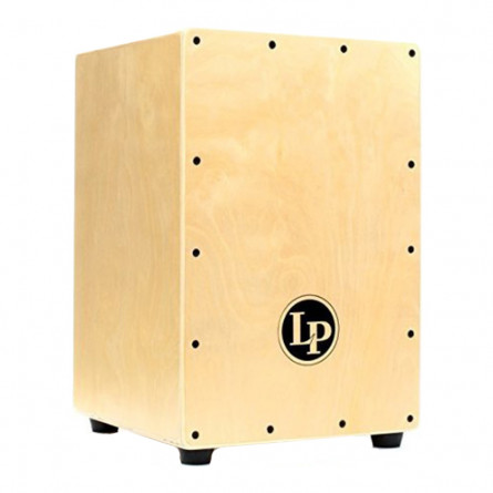 LP LPA1331 Aspire Cajon Natural
