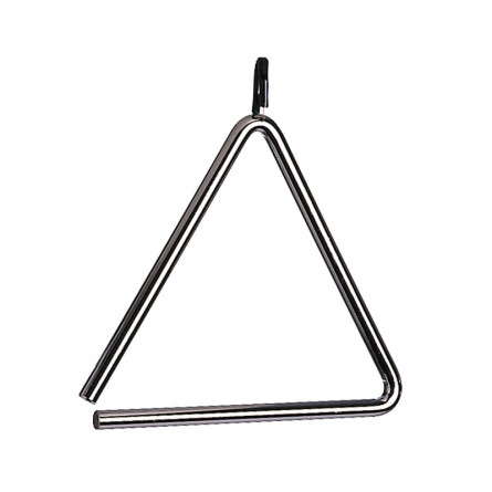 LP LPA122 Aspire Supreme Triangle 8 Inches with Striker