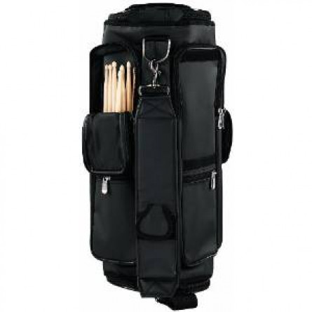 Rock Bag RB22602B Conga Bag Premium Line 11.5 Inches to 12.5 Inches Black