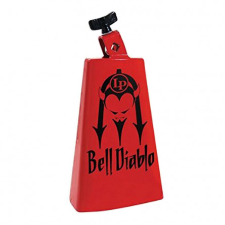 LP Cowbell Bell Diablo LP007