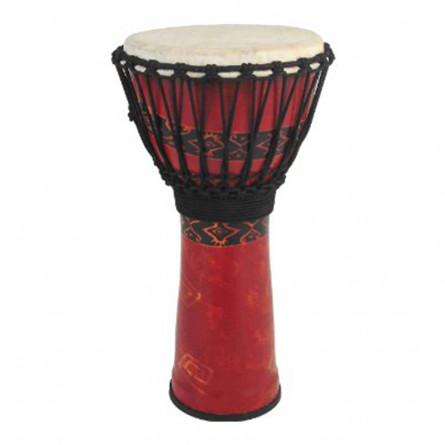 Toca Djembe Free Style 12 Inches 135404