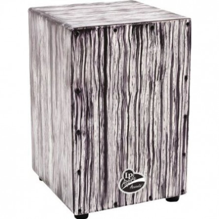 LP Aspire Accent Cajon White LPA1332 WS