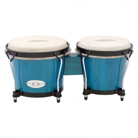 Toca Bongo Synergy Series Blue