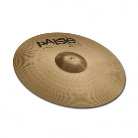 Paiste 201 Series 16 Inches Crash Cymbal