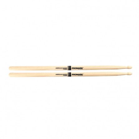 Promark TX5BW Drumstick Hickory Wood Tip