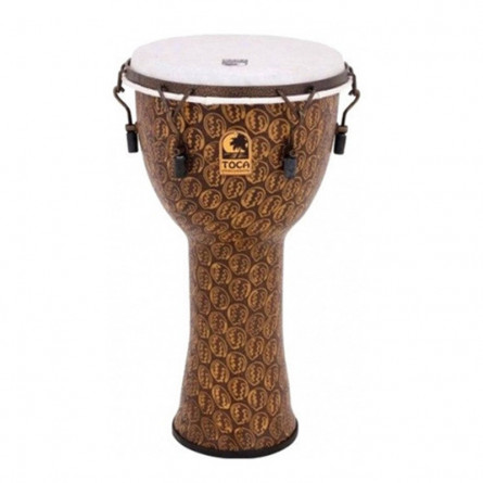 Toca Djembe TF2DM 10GM Free Style 10 Inches Mech