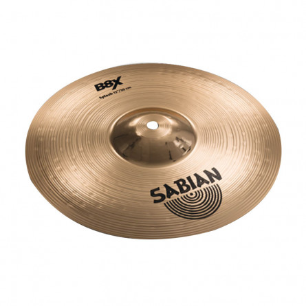 Sabian 41205X 12 Inches B8X Series Splash Cymbal