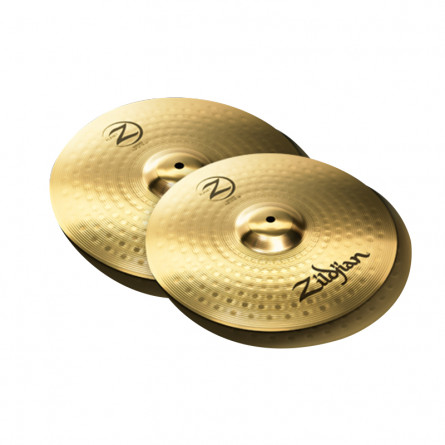 Zildjian PLZ1318 Cymbals PLANET Z 3 PACK (13 pr  and  18)