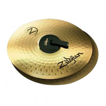 Zildjian Planet ZPLZ14BPRHi Hat Cymbals
