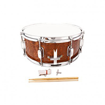 Kubix Marching Side Drum 14 Inches