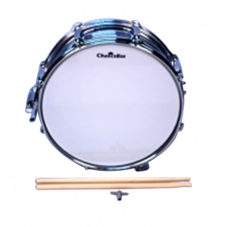 Chancellor JBMP1455 Marching Snare Drum, With Harness 14 Inches