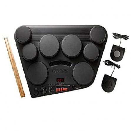 Yamaha DD75 Portable Digital Drums