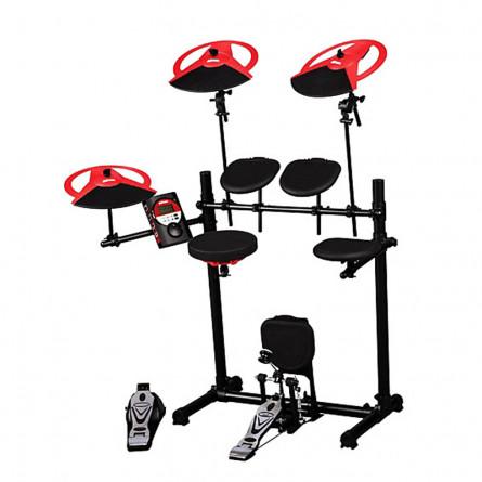 Ddrum DD Beta Digital Drum Kit 5 Pcs