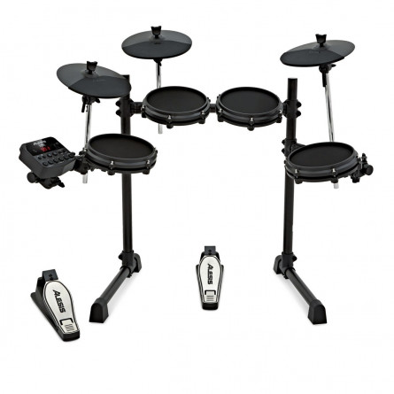 Alesis Turbo Mesh Kit 7 pcs Electronic Drum Set
