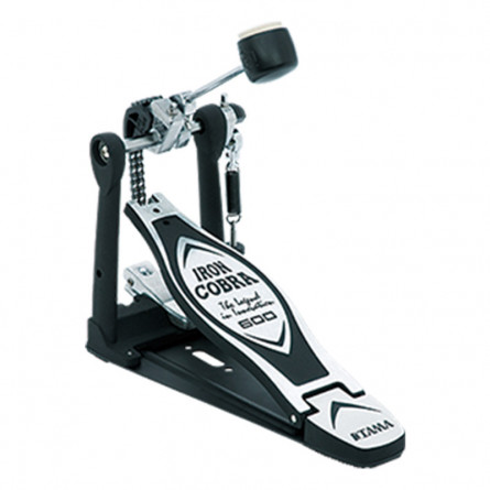 Tama HP 600 DB Single Bass Drum Pedal with Case