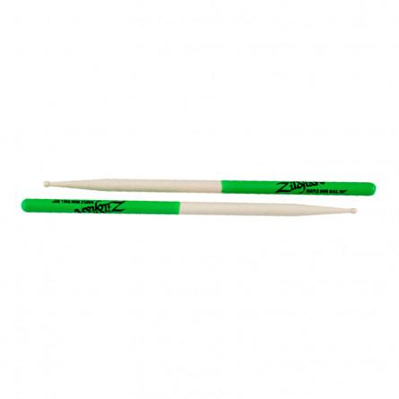 Zildjian MPLMG DrumSticks Maple Green Dip Mini