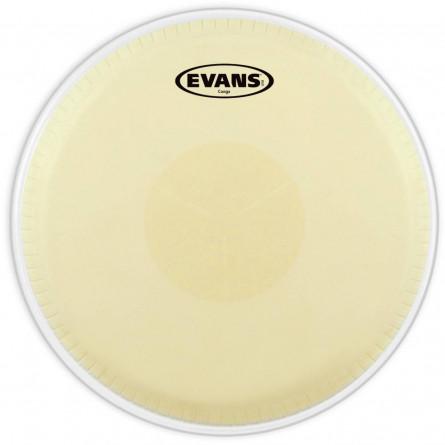 Evans EC1250 Conga Drumhead Tri Centre 12.5 Inches