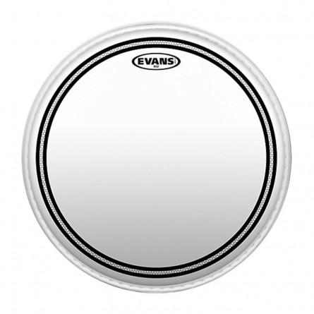 Evans EC2 Clear Drumhead 12 Inches