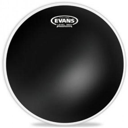 Evans TT13CHR 13 Inches Drumhead Black Chrome