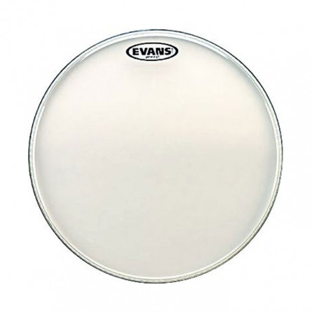 Evans TT13G1 Genera G1 Single Ply Clear 13 Inches Drumhead
