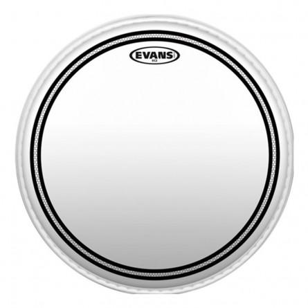 Evans TT14EC2S EC2 Clear SST 14 Inches Drumhead