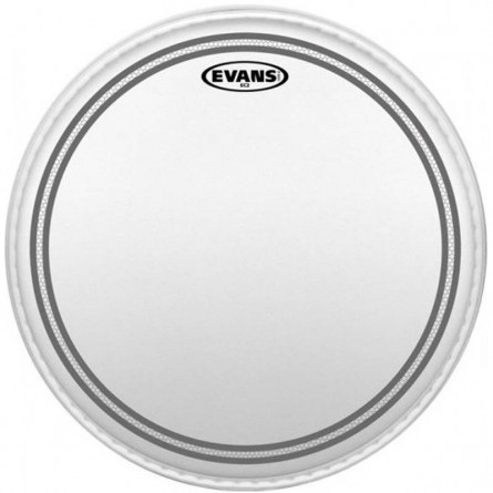 Evans B13EC2S Drumhead EC2 Coated SST 13 Inches