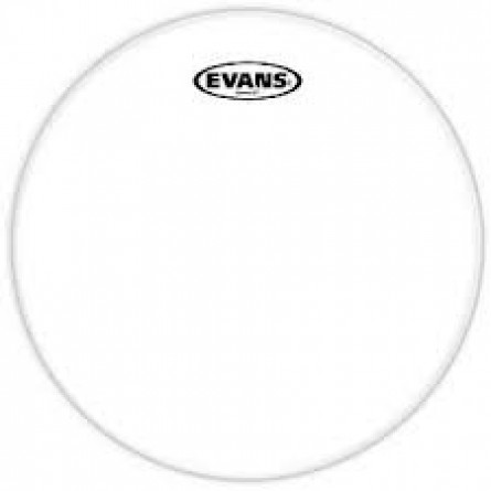 Evans TT16G1 Drumhead Genera G1 Single Ply Clear 16 Inches