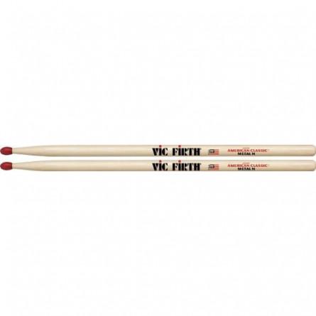 Vic Firth CMN Drum Stick Nylon Tip C Metal
