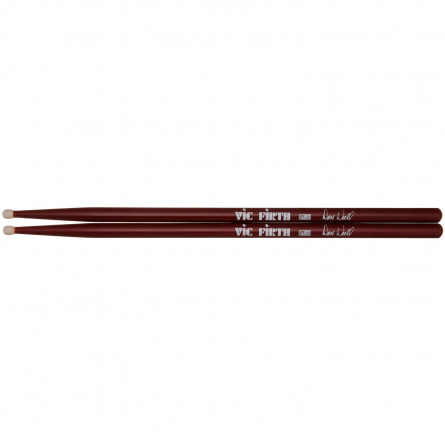 Vic Firth SDW Drum Stick Dave Weckle