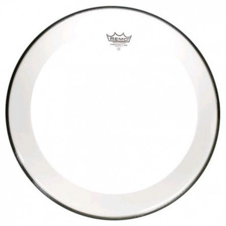 Remo P4 1322 C2 Bass Powerstrock 22 Inches Head