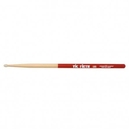 Vic Firth American Classic 7AVG Grip Drumsticks Wood Tip