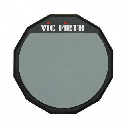 Vic Firth VIC PAD 6 Inches Drum Practice Pad