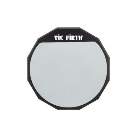 Vic Firth VIC PAD 12 Inches Drum Practice Pad