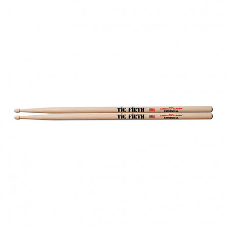 Vic Firth American Classic Extreme Drumsticks X5A Wood Tip