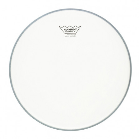 Remo VA-0112-00 Vintage Coated Drumhead 12 Inches