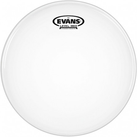 Evans B14G2 Drumhead Genera G2 Double Ply Coated 14 Inches