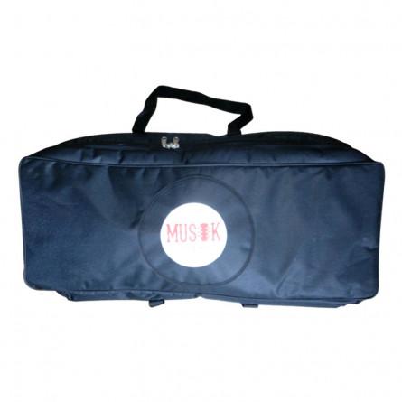 Musikshack Acoustic Drum Bag Set