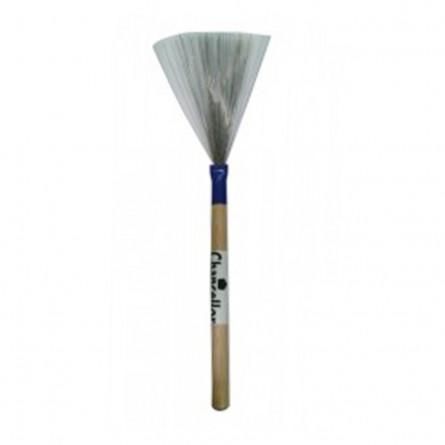 Chancellor Metal Drum Brush GS