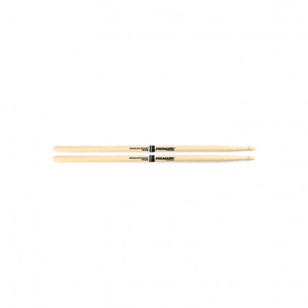 Promark TX5AW Drumstick Hickory 5A Wood Tip