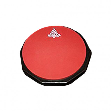 Muman Practice Pad 12 Inches Red