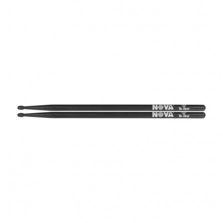 Vic Firth N5AB NOVA Drum Stick with Wooden Tip